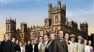 A 'Downton Abbey' Movie Is Coming [Video]
