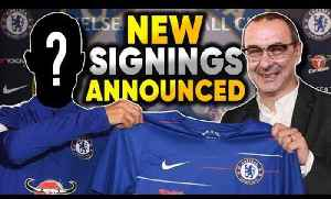 CONFIRMED: Chelsea To Announce New Manager & £57M Signing Today! | #VFN [Video]