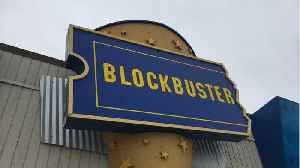 Blockbuster Video Will Shutter Its Final Alaska Locations Later This Year [Video]