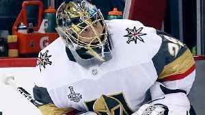 Knights Offer Fleury Huge Payday [Video]