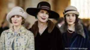 The Movie Version of 'Downton Abbey' Moves Forward With Cast of the Series | THR News [Video]