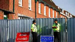 News video: UK police confirm source of Novichok nerve agent in Amesbury has been found