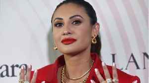 Francia Raisa To Star With Tyra Banks In