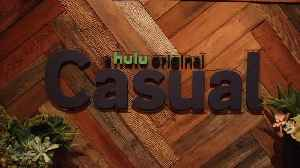 Final Season Of Hulu Comedy 'Casual' Premieres July 31 [Video]