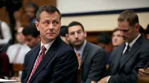 News video: There Was One Clear Concern In Peter Strzok's Hearing:�Bias