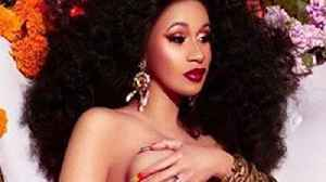 Cardi B ALREADY Wants ANOTHER Baby! [Video]