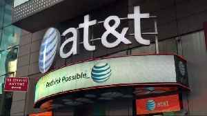 AT&T deal's approval faces new legal challenge [Video]