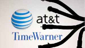 News video: U.S. Justice Department To Appeal AT&T Acquisition Of Time Warner