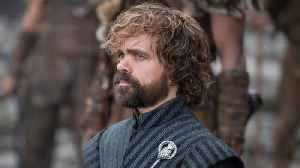 HBO's 'Game of Thrones' Aims To Sweep Emmys [Video]