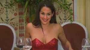 Inside Nikki Bella's Unconventional Bachelorette Party Before Calling Off Wedding With John Cena [Video]