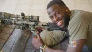 Photo of Draymond Green Posed with Israeli Rifle Sparks Outrage [Video]