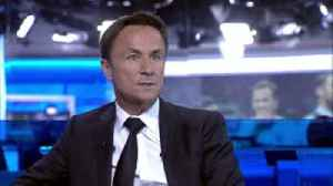 News video: Wise: Conte didn't help himself