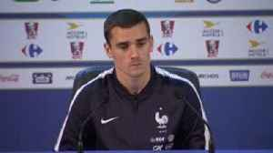 Griezmann: Mbappe does so much for us [Video]