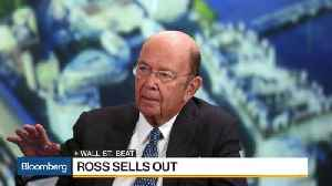 Sec. Ross to Sell All Equity Holdings Following Ethics Office Warning [Video]