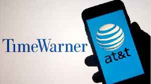 AT&T Stocks Drop After Department Of Justice Appeals Time Warner Merger [Video]