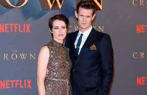 Claire Foy thrilled with Emmy nomination [Video]