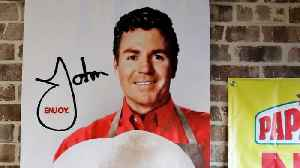 Papa John's Pulls Founder From Marketing Team [Video]