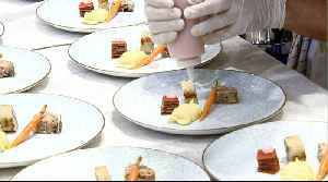 World chefs come together to promote the reduction of food waste [Video]
