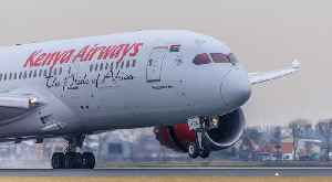 Kenya Airways To Launch First Direct Route To U.S. [Video]