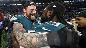Eagles or Patriots: Chris Long Discusses Which Super Bowl Meant More [Video]