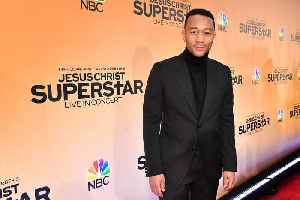 John Legend Is One Step Closer to EGOT Status [Video]