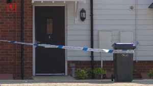 News video: British Police Identify Bottle in Victim's Home as Source of Russian Nerve Agent