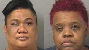 Two caretakers accused of intentionally inflicting pain upon dementia patient [Video]
