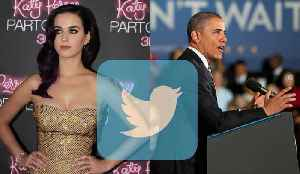 New Twitter Rules Cost Celebs Big-Time [Video]