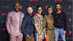 Queer Eye Headed Back For Another Season On Netflix [Video]