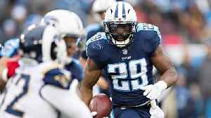 DeMarco Murray Retires From NFL After Seven Seasons [Video]
