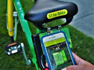Dockless Bikes Lime Hits the Outer-Boroughs of New York City [Video]