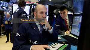 Wall Street Banks Post Mixed Results For Earnings Reports [Video]