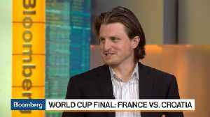 France and Croatia to Face Off at World Cup Final [Video]