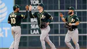 Why The Oakland A's Should Be Taken Seriously [Video]