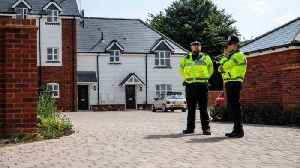 News video: Bottle of Novichok Toxin Found in Charlie Rowley's Home