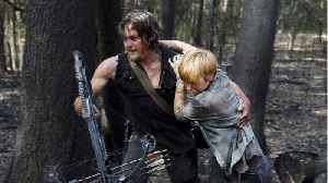 The Walking Dead First Look At Daryl Season 9 [Video]