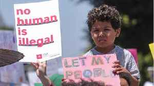 U.S.Court Orders Faster Reunions For Immigrant Parents And Children [Video]