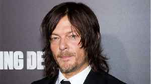 Showrunner Of 'The Walking Dead' Discuss Daryl's Love Life [Video]