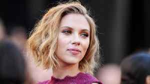 Scarlett Johansson Withdraws From Playing Role Of Transgender Man [Video]