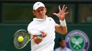 Kevin Anderson Outlasts John Isner in Record-Breaking Wimbledon Match [Video]