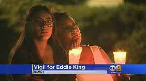 Vigil Held For Hemet Father Who Died In Extreme Heat [Video]