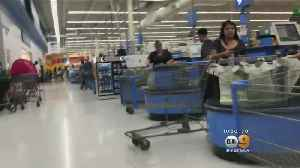 Walmart Spying Concerns [Video]