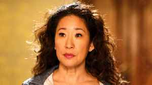 Sandra Oh On Emmy Significance [Video]