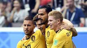 Belgium Beats England In World Cup Third-Place Match [Video]