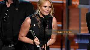 Miranda Lambert Performed 'Tin Man' W/ Little Big Town [Video]