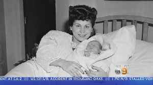 Nancy Sinatra Sr., Frank Sinatra's First Wife, Dies At 101 [Video]