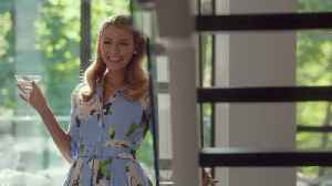 News video: Blake Lively, Anna Kendrick In 'A Simple Favor' First Trailer