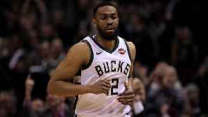 Jabari Parker, Bulls Agree to Two-Year, $40 Million Contract [Video]