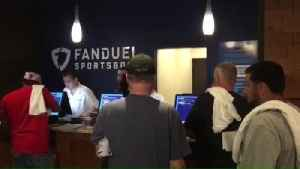 Sports Betting Heads To Meadowlands Racetrack [Video]