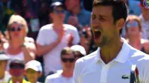 Djokovic Has The Day Before Anderson [Video]